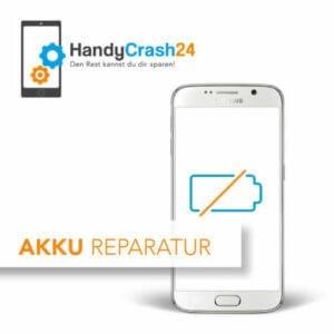 Samsung Galaxy Akku Reparatur