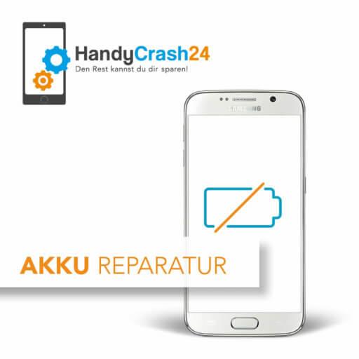 Samsung Akku Reparatur