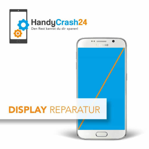 Samsung Display Reparatur