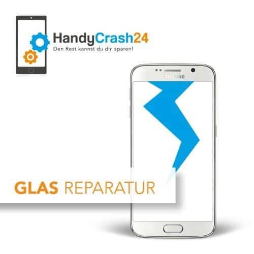 Samsung Glas Reparatur