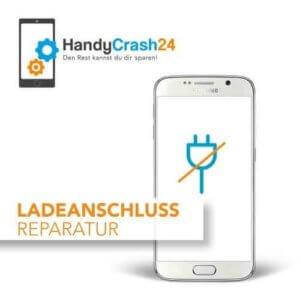 Samsung Galaxy Ladeanschluss Reparatur