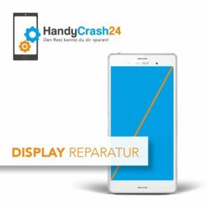 Sony Xperia Display Reparatur