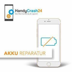 Apple iPhone Akku Reparatur
