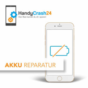 Apple iPhone Akku Reparatur