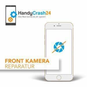 Apple iPhone Front Kamera Reparatur