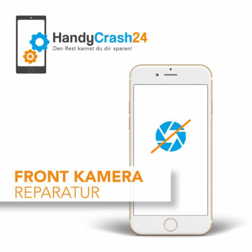 Apple iPhone Front Kamera Reparatur