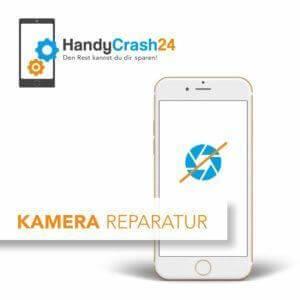 Apple iPhone Kamera Reparatur