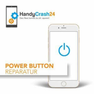 Apple iPhone Power Button Reparatur