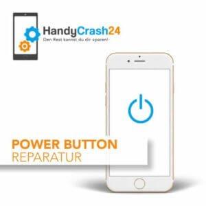 Apple iPhone Power Button Reparatur