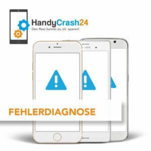 Samsung Galaxy Apple iphone Sony Xperia Fehlerdiagnose