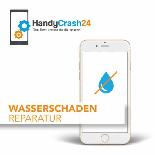 wasser schaden iphone reparatur