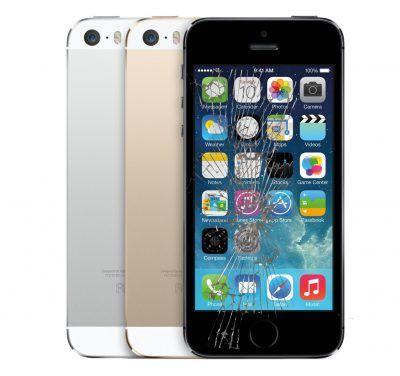 iPhone Display Reparatur | Handycrash24