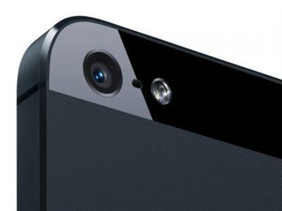 iPhone Kamera Reparatur | Handycrash24