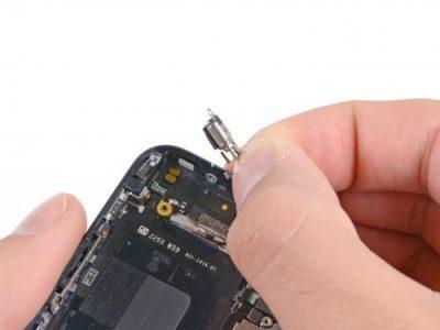 iPhone Vibration Reparatur | Handycrash24