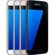 Sie sehen hier ein Samsung Galaxy S7