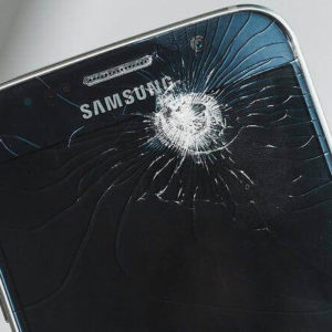 Samsung-Display-Reparatur