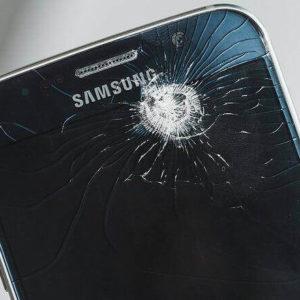 Samsung-Display-Reparatur