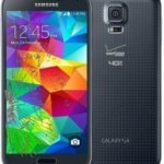 Samsung Galaxy S5 Glas kaputt