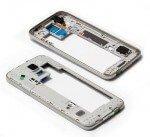Samsung S5 Rahmen