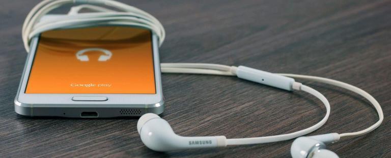 Ab Sofort: Samsung Kopfhörer Reparatur