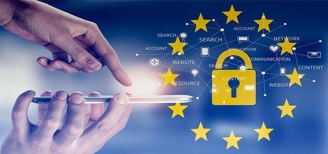 Anpassung der Datenschutzerklärung