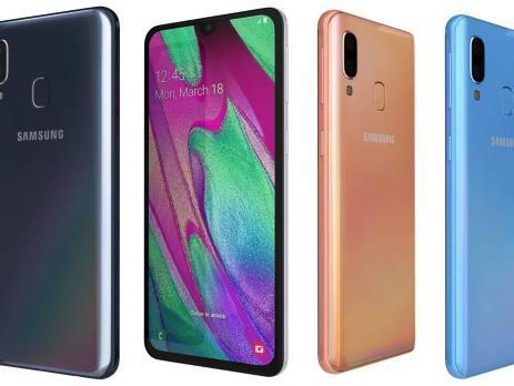Samsung Modelle A Serie 2020