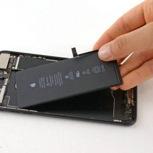 iPhone Akku Reparatur