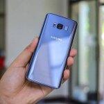 Akkudeckel Samsung Galaxy