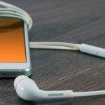 Kopfhörer Reparatur Samsung